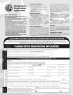 Anna Maria Islander: Primary voter registration closes July 26