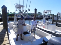 Anna Maria Islander: Island fishing captains hope for tourist boom