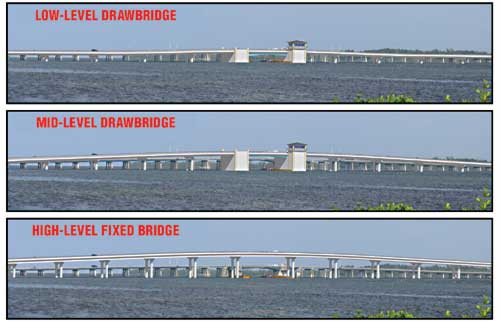 Anna Maria Islander: DOT reaffirms: No recommendation - yet - on AMI Bridge
