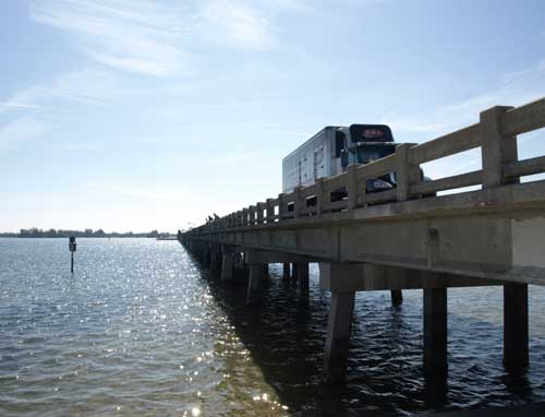 Anna Maria Islander: DOT: High-rise replacement for AMI Bridge not final